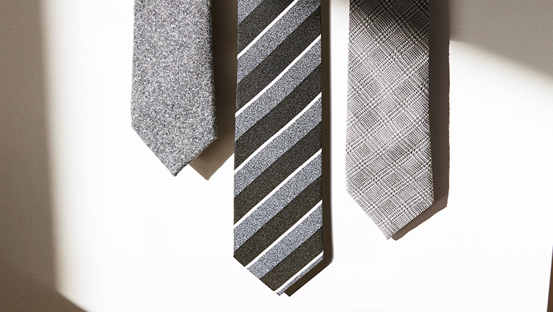 Krawatten für jeden Anlass