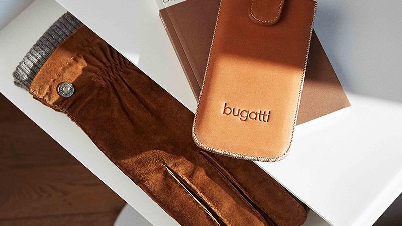 Bugatti Schutzhülle